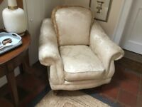 Multiyork armchair