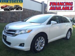 2015 Toyota Venza XLE AWD ULTRA PREMIUM PKG.NAVIGATION.PANORAMIC