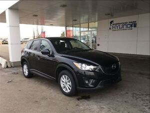 2014 Mazda CX-5 GS | Heated Seats - AWD - Bluetooth