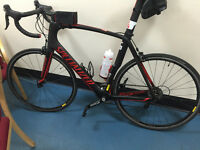 SPECIALIZED Verge Road Bike - For Sale - Size L