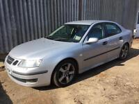 Saab 93 turbo automatic breaking all parts available spares
