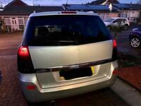 Vauxhall Zafira B 1.6