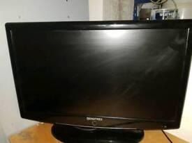 Digitrex tv DVD player. 22inch flat screen