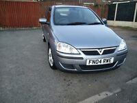 Vauxhall Corsa 1.3 CDTI - 2004