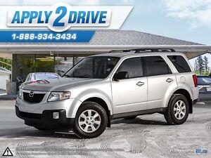 2011 Mazda Tribute  V6 4x4 We Finance L@@K