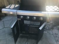 GAS BARBECUE BY JAMIE OLIVER