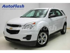 2012 Chevrolet Equinox LS AWD 4-Cyl 2.4L *Mags* Extra-Clean