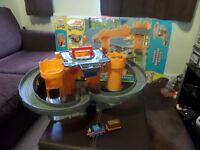 Thomas Take 'n' Play Adventure Castle