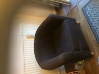 Tub chair - used but in good condition