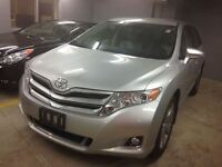 2013 Toyota Venza V6,ALL POWER OPTIONS,ALLOY WHEELS,AC,CRUISE CO