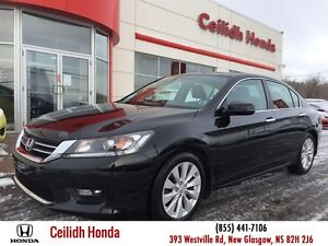 2015 Honda Accord EX-L Fully Loaded, Hot Price