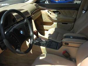 1997 BMW 740 iL Executive *Long Wheel Base* *Fully Loaded* London Ontario image 10