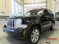 2008 Jeep LIBERTY GARANTIE 36 MOIS!! LIMITED