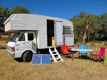 Motorhome – space and beds for 3 people – great condition Mount Barker Mount Barker Area Preview