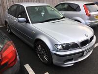 BMW 325 sport 2003