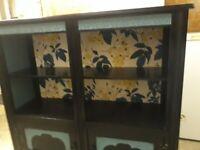 Drinks Cabinet / Display Unit / Storage