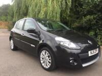 RENAULT CLIO DYNAMIQUE TOM TOM LOW MILEAGE FULL SERVICE HISTORY IMMACULATE FIRST TO SEE WILL BUY