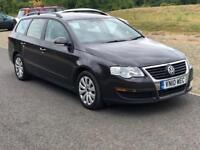 Volkswagen Passat 1.6 TDI BlueMotion Tech S, £30/yr Road Tax, 3 M Warranty, Camblet @ 88K, 1 P Owner
