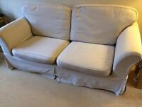 FREE sofas. Harvey's 2 seater and 3 seater