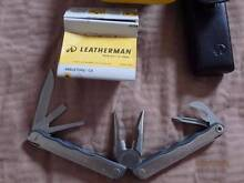 Leatherman Kick Brand New in Box Thebarton West Torrens Area Preview