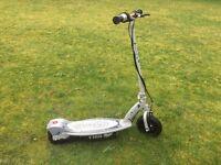 Razor E100 Electric Scooter - Great Condition