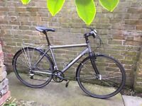 marin bicycle carbon fork super lightweight full service amazing stuff