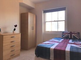 Double room, Marylebone, Baker Street, Regent's Park, central London, Oxford Street, Edgware Road
