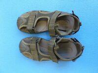 Regatta Boys Footwear