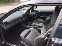 BMW 3 Series 2.0 318Ci Sport 2dr £1,495