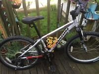 """Marin Bayview Trail boys bike 24"""" wheels in great condition. Similar to Specialized Hotrock 24"""
