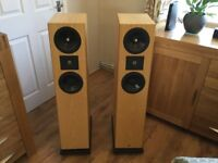 Neat Vito reference loudspeakers