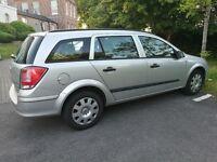 Vauxhall Astra Life 1.7 - 12 month MOT