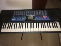 Casio Keyboard CTK-511