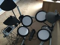 Used Drum set for Kids
