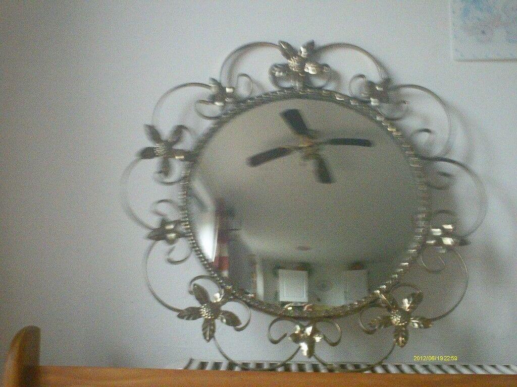 Quirky Mirror