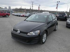 2016 Volkswagen Golf TSI S 4-Door | Bluetooth | Backup Cam