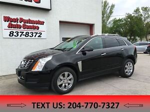 2014 Cadillac SRX Amazing Luxury SUV