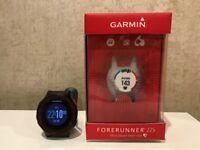 Garmin Forerunner 225 - GPS Running Watch Wrist-based Heart Rate Technology