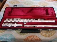 Arbiter Flute