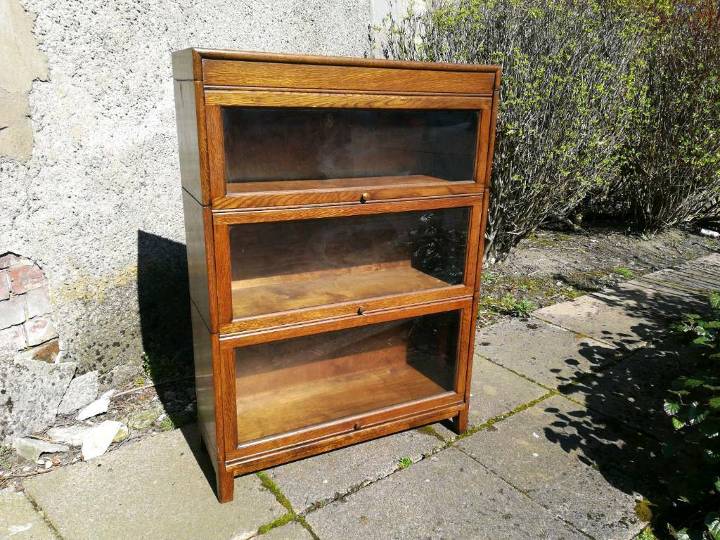 Barrister S Bookcase By Angus Gunn In Glasgow Gumtree