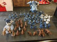Warhammer 40k   Stuff for Sale - Gumtree
