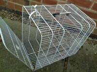 Cat carrier dog cage