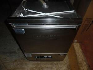 Hobart Dishwasher Used SR 24 All Used Equipment 3 Month Warranty Parts and Labor! We carry a large selection of Used!