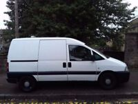 Peugeot Expert 815D 1.9 2004 (54)**Diesel**Van**Long MOT**ONLY £795