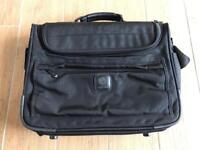 Carlton briefcase