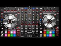 DDJ-SX2 UXE DBB DJ CONTROLLER - NEW - BOXED - UNOPENED!!