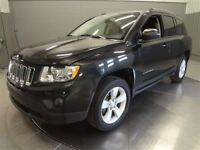2011 Jeep Compass NORTH EDITION A/C MAGS