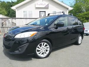2012 Mazda Mazda5 GS | LOW LOW PAYMENTS |