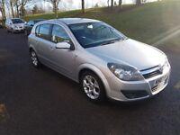 Vauxhall Astra 1.6 sxi 16v