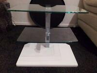 TV Unit - GLASS - superior quality